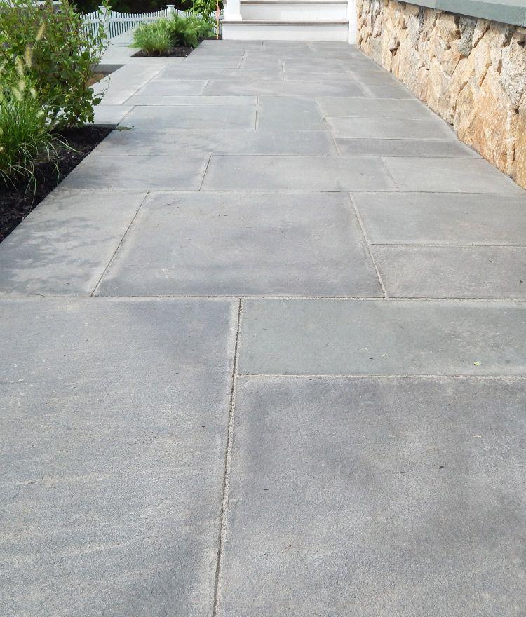 Thermal Bluestone Pavers Pennsylvania Wholesale Snstone Bluestone Pavers Outdoor Stone Bluestone Patio