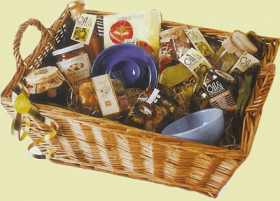 Download Gift Baskets Clipart Png Photo Png Free Png Images Gift Hampers Gift Baskets Unusual Gifts