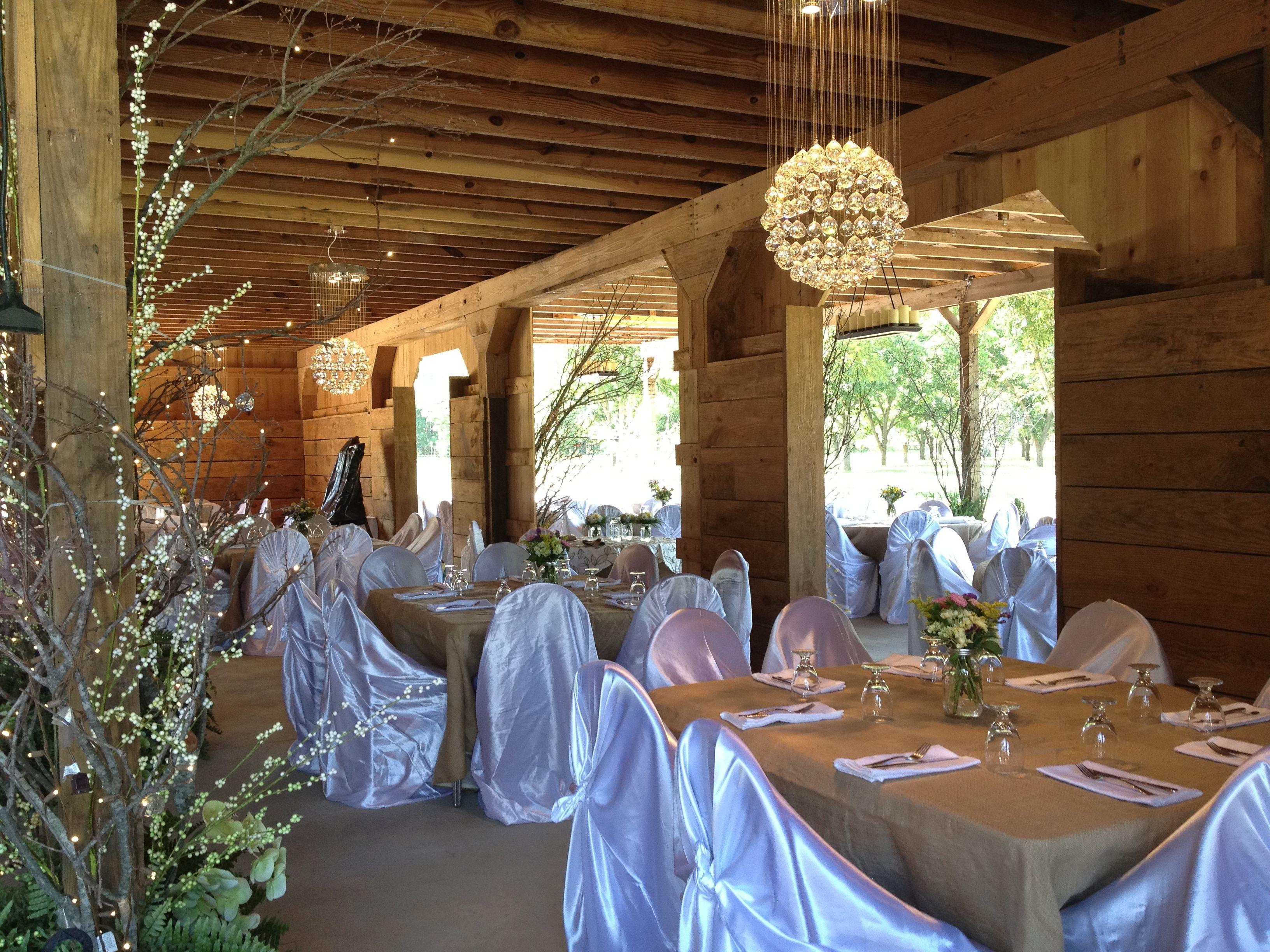 Perrys Landing Augusta Ga Love This Look Wedding Venues