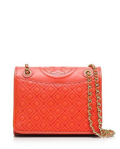 Valentine's Day Gifts: Tory Burch Fleming Medium Bag