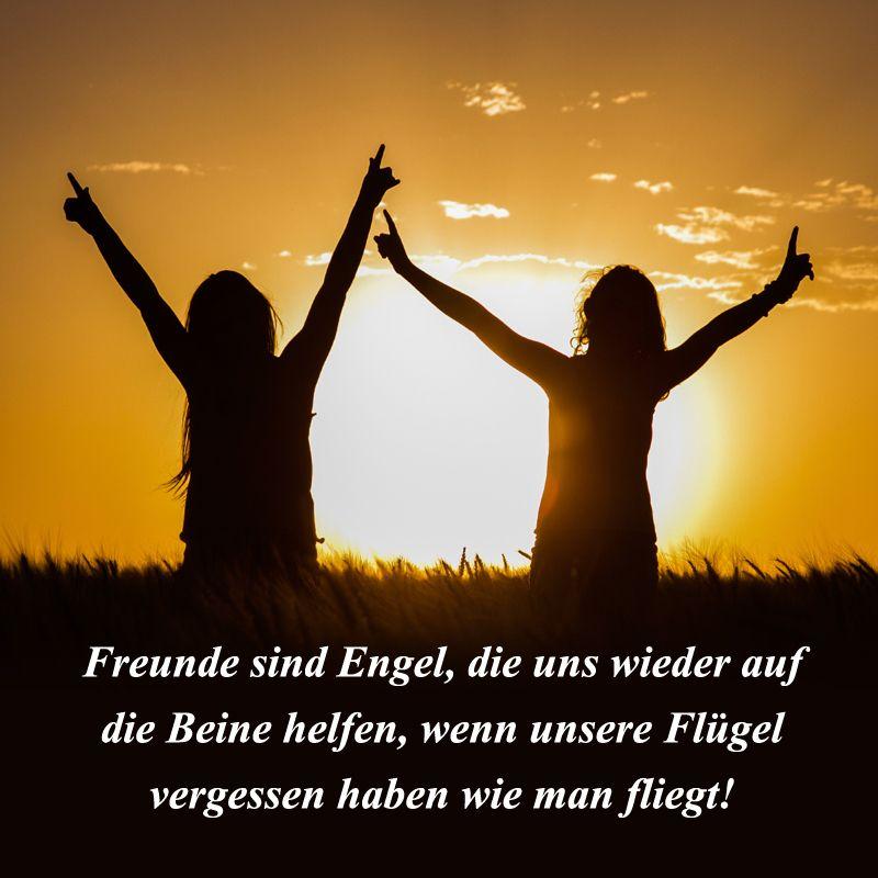 sprüche #lebensweisheiten #mut #freunde #engel #liebe #sonne
