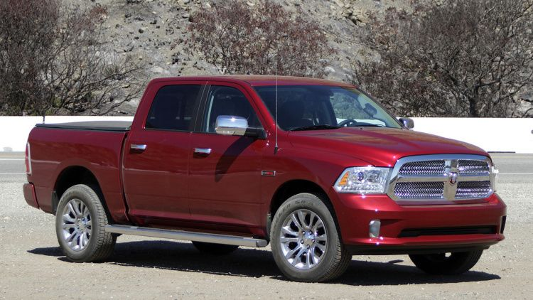 2014 Ram 1500 Diesel Photo Gallery Cars and Motorcycles