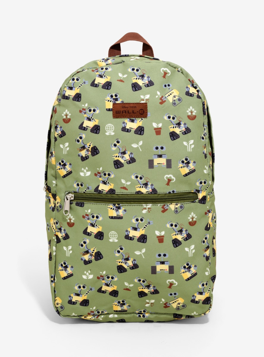83e0b9baf8a Loungefly Disney Pixar WALL-E 2 in 1 Backpack in 2019 | Products ...