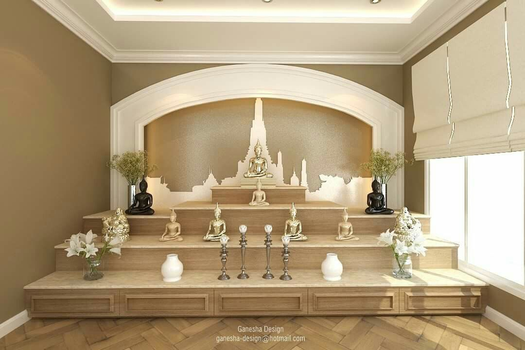 Pin di federica maccari su id buddha 39 s room pinterest haus raum e yoga - Casa design moderno ...