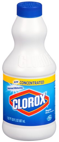 12 Ways To Use Clorox Bleach In Your Home Http Www Couponoutlaws Com 12 Ways Use Clorox Bleach Home Clorox Bleach Clorox Cleaning