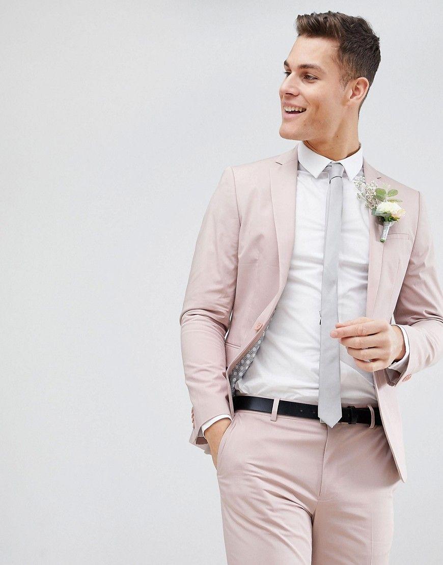 online store 4a867 b39ba Pin von M🐭 auf Hochzeit in 2019   Sakko, Anzug jacke und ...