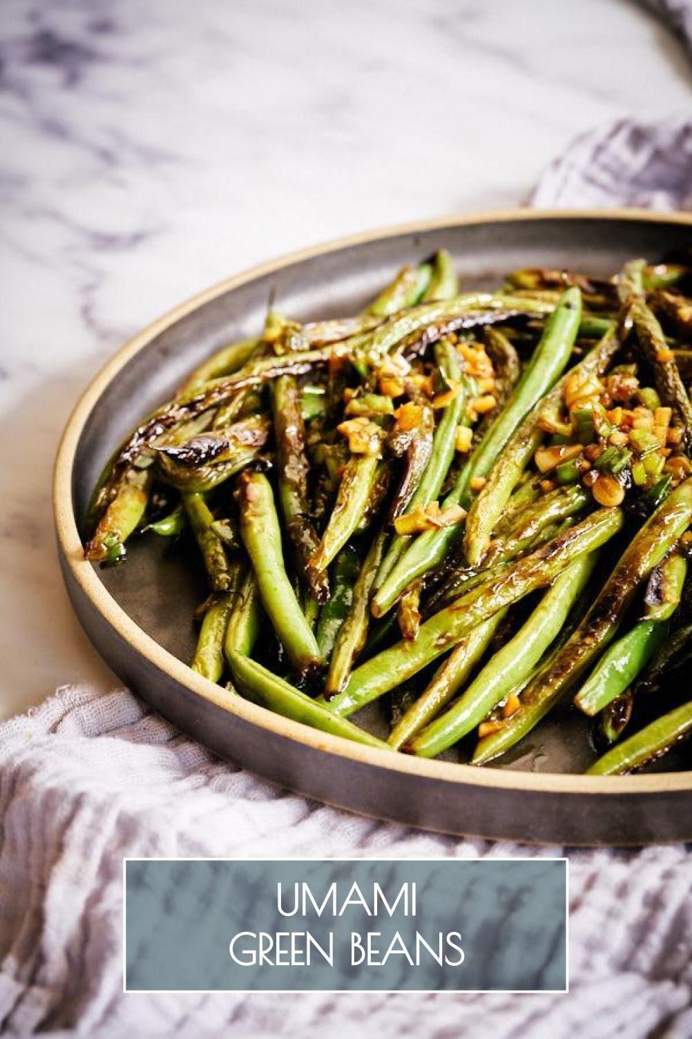 Recipe Green Beans