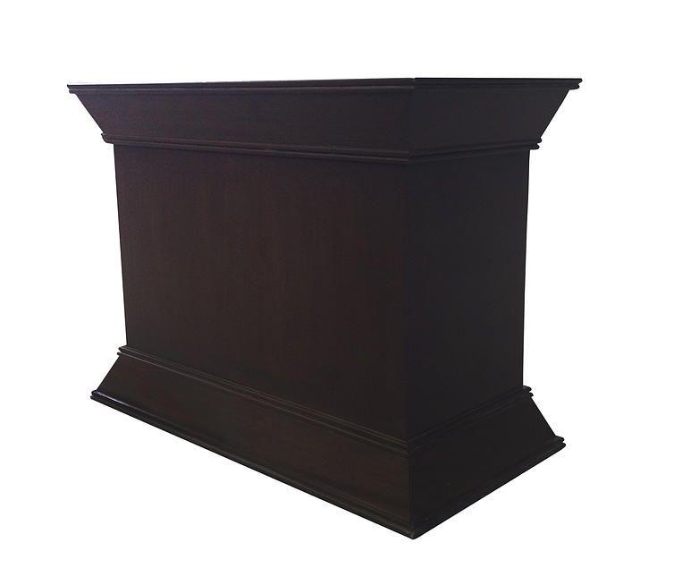 base para mesa de comedor