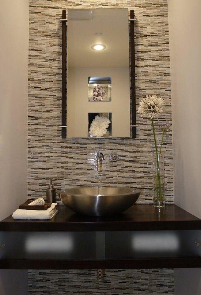 Moderne waschbecken mit unterschrank Badezimmer Ideen \u2013 Fliesen - badezimmer waschbecken mit unterschrank