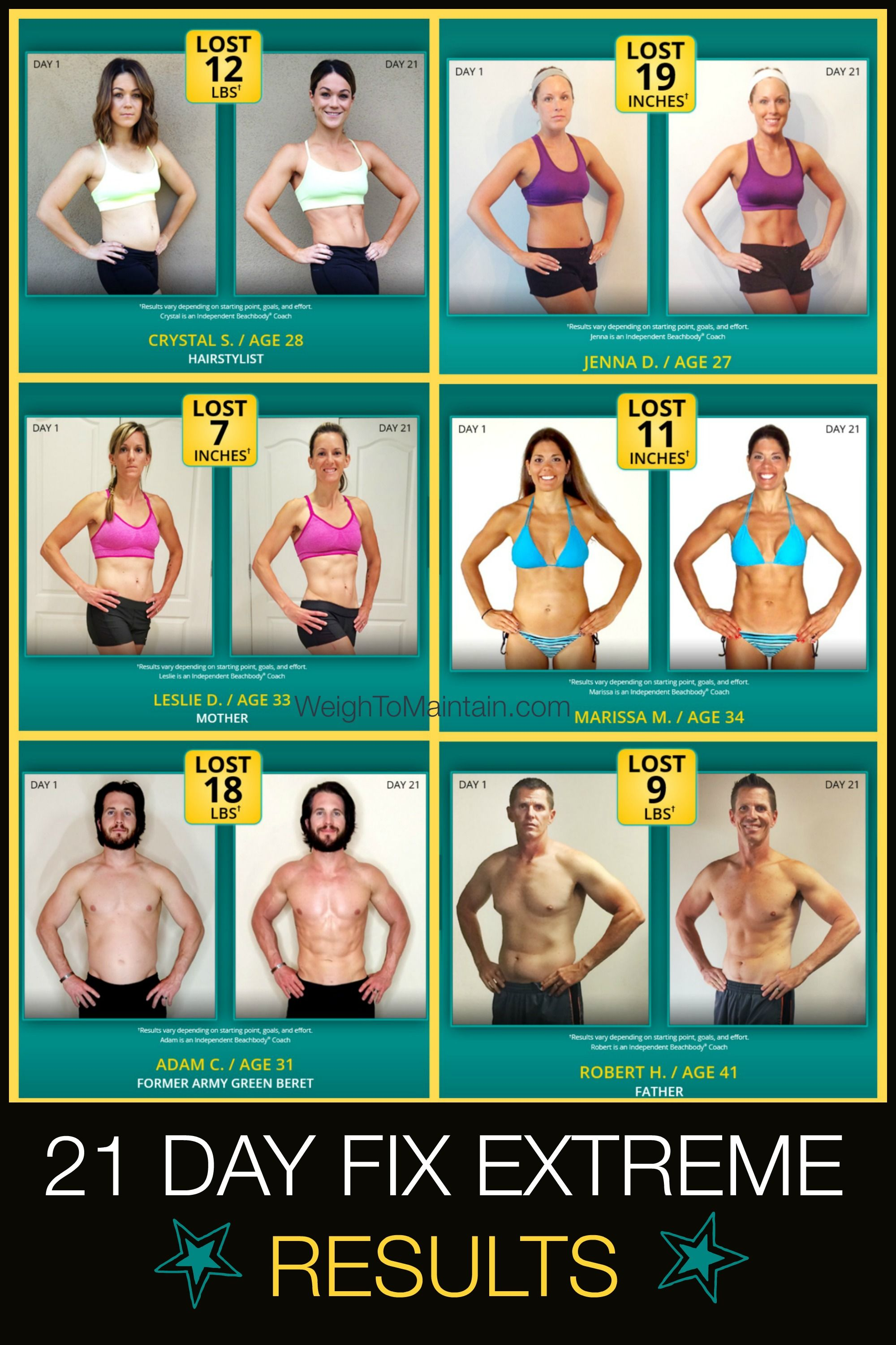 21 Day Fix Extreme Review Meal Plan Workouts Results And Faq S Plan A Healthy Life Extreme Workouts 21 Day Fix Extreme Workout