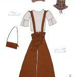 La jupe-culotte La désinvolte version PDF