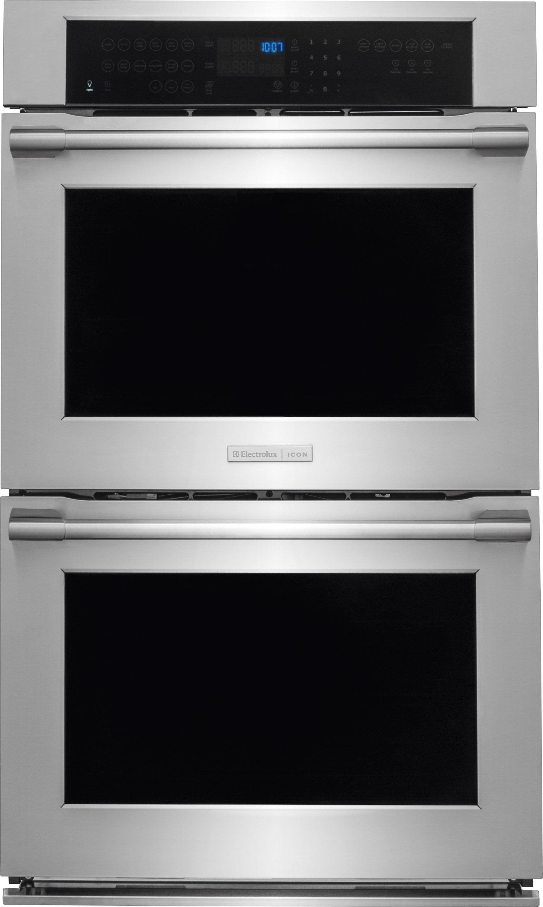 Electrolux E30ew85pps Icon 30 Electric Double Wall Oven