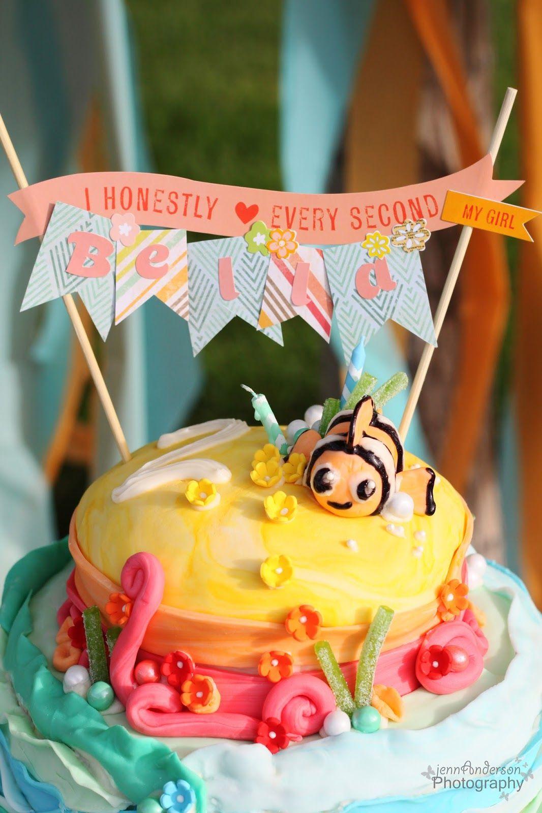 nemo's carrot cake recipe