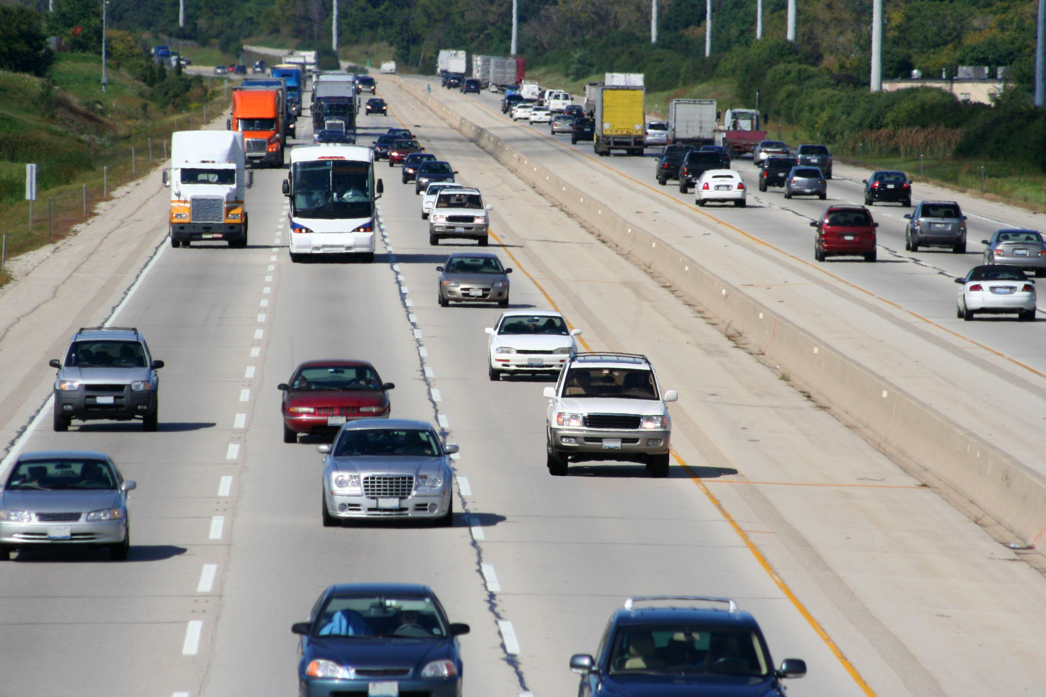 Cracking Down on Uninsured Motorists. The Florida