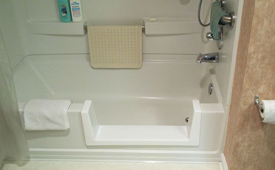 safety showers and tubs for elderly | safety products
