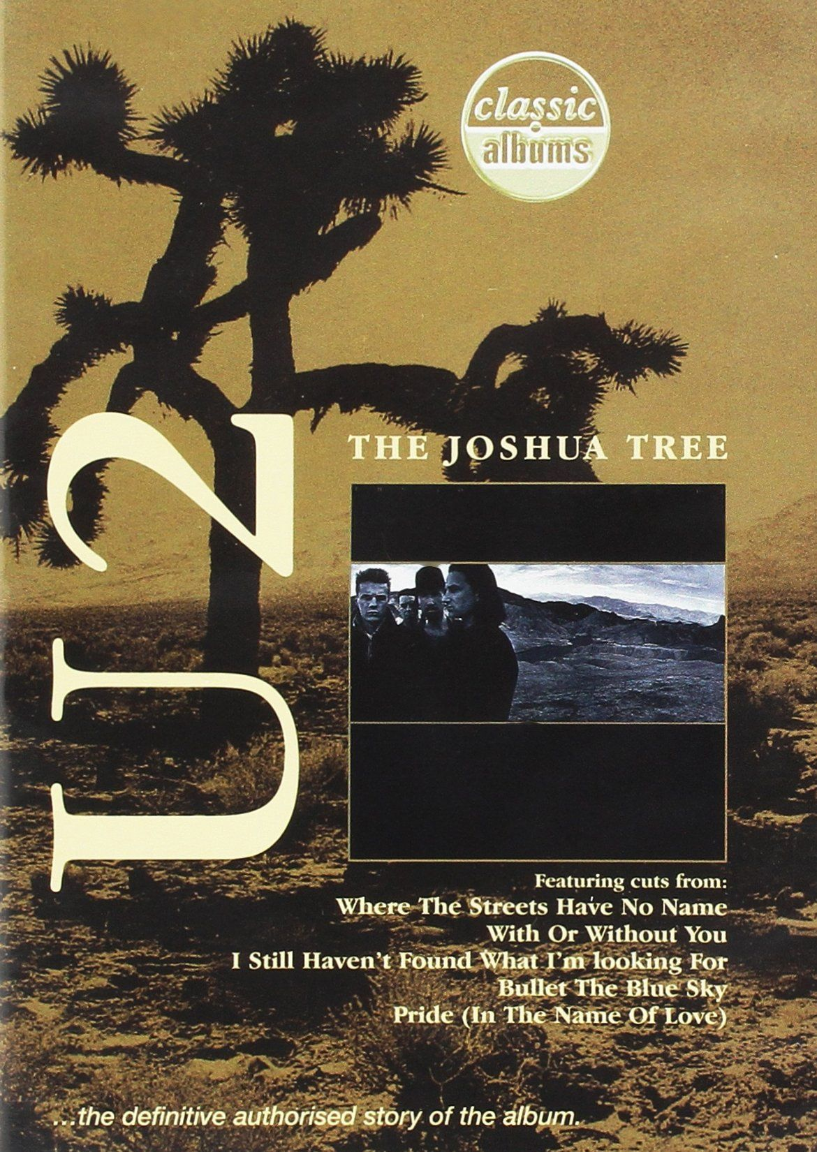 U2 The Joshua Tree Joshua Tree árbol De Joshua Compras