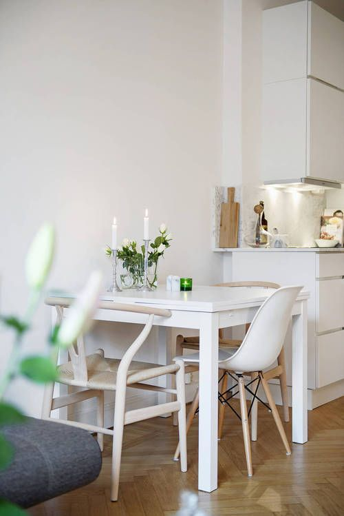 Source bosthlm gravity home tumblr kitchen dining for Mobilia kitchen table