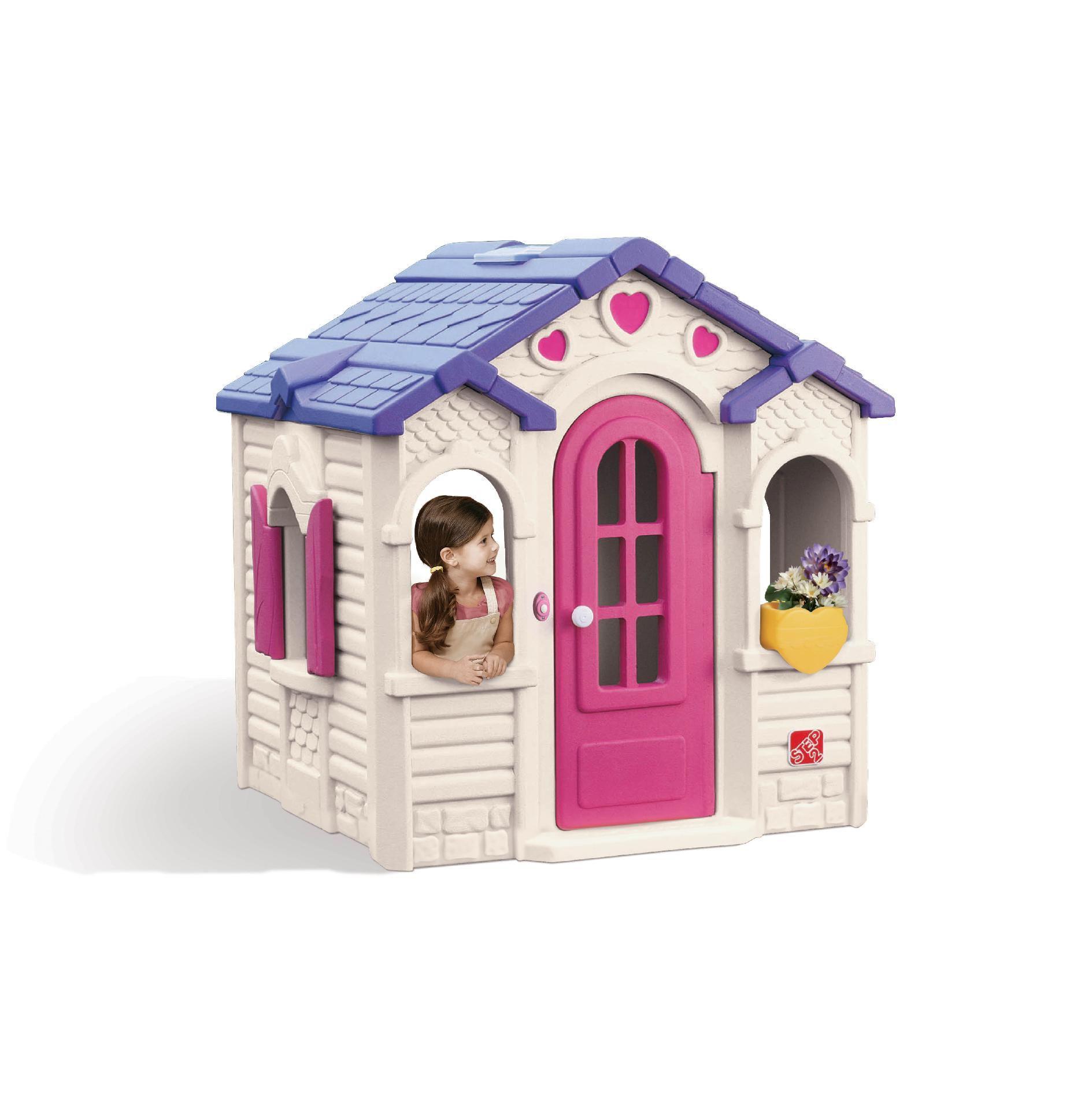 sweetheart playhouse kmart for my princess pinterest