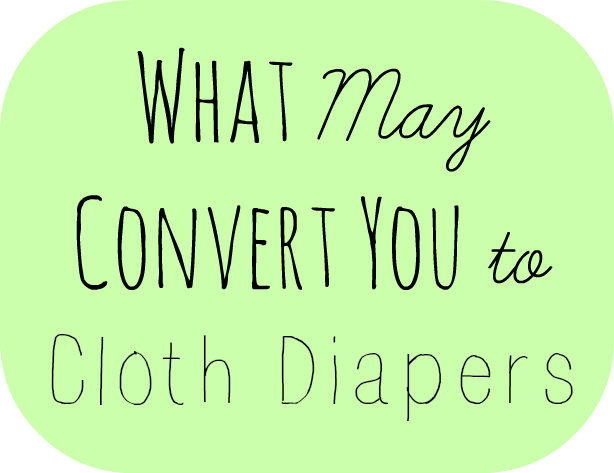 4 answers to commonly asked questions that may convince you to switch to cloth diapers