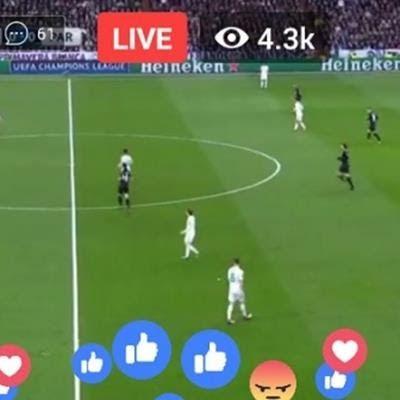 Image Result For Vivo Real Madrid Vs En Vivo Quarter Finals