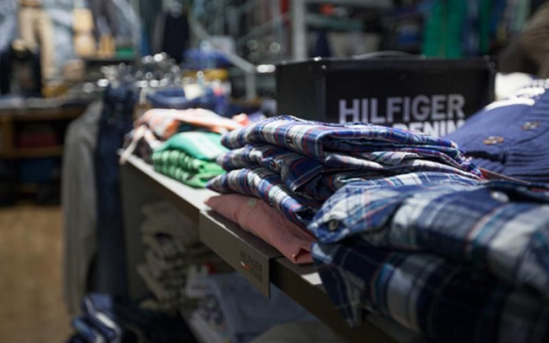 #Tommy #Hilfiger #Jeans #of #World #Shop #Emmen #Center