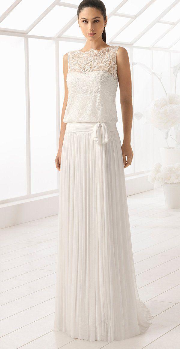 los vestidos de novia 2018 más impactantes | belle | wedding dresses