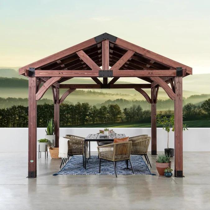 patio gazebo