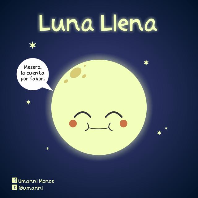 Luna Llena Luna Llena Chistes Para Ninos Gracioso