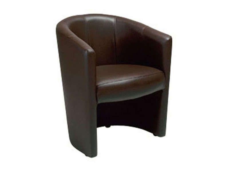 fauteuil cabriolet cuir