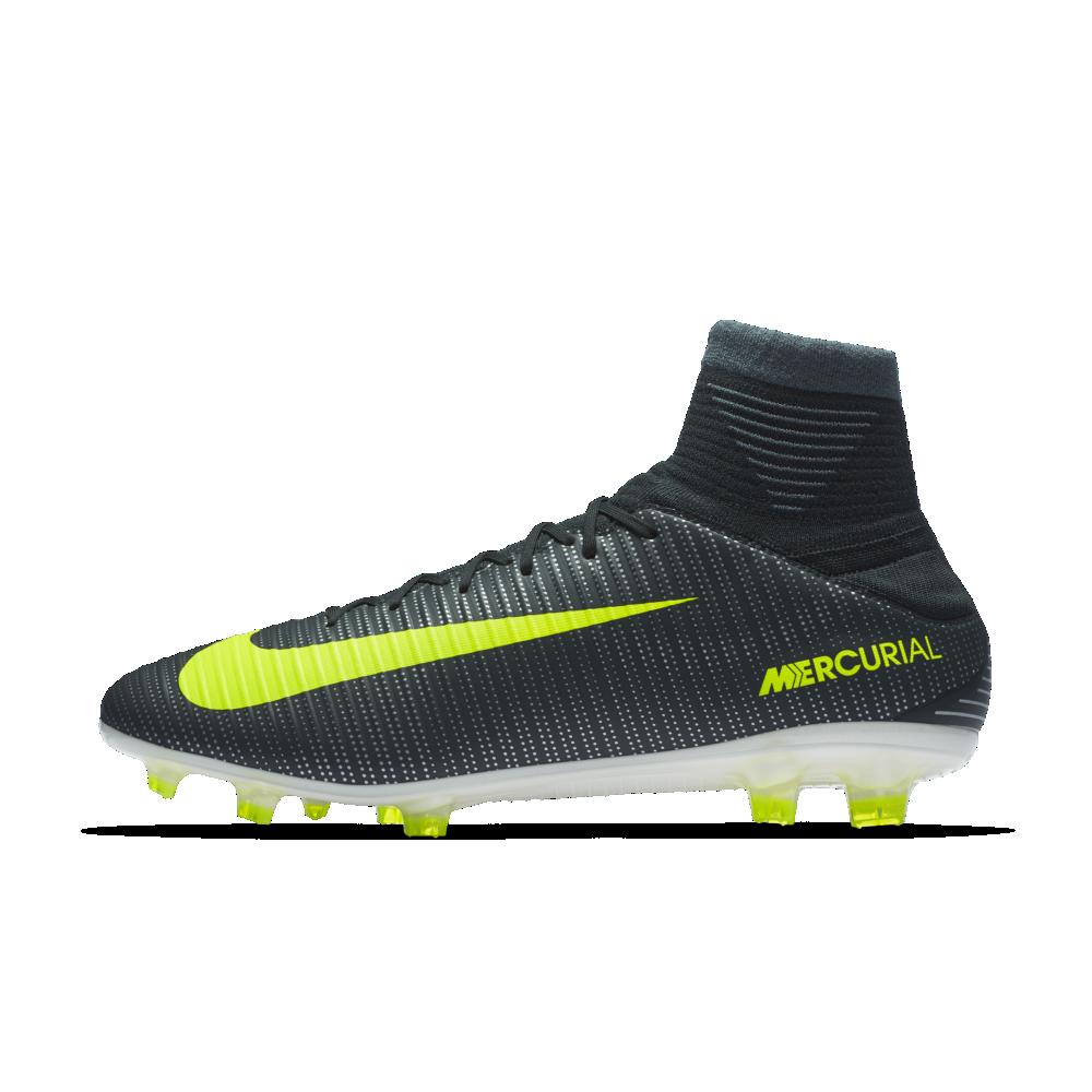 best authentic 61d37 9d16e Nike Mercurial Veloce III Dynamic Fit CR7 FG voetbalschoenen Description   De Nike Mercurial Veloce III