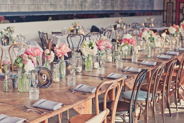 vintage table setting & vintage table setting | Bridal Shower | Pinterest | Vintage table ...
