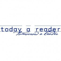 Today a Reader Wall Quote