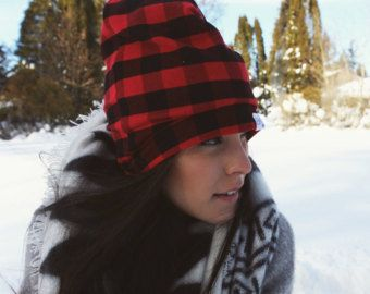 The Lumberjack Slouch Beanie  Beanies   Slouchy beanie  Slouchy Hat   Hipster Baby  07a4788cd1dd