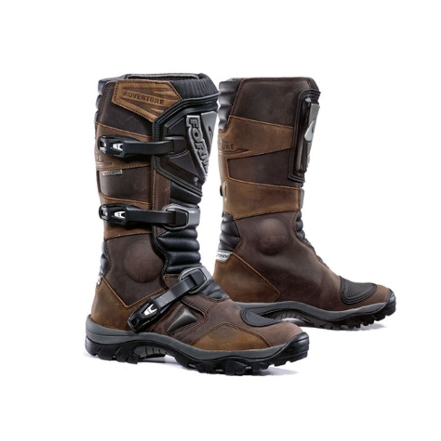 2014 Forma Adventure Off Road Boots Brown 2014 Forma