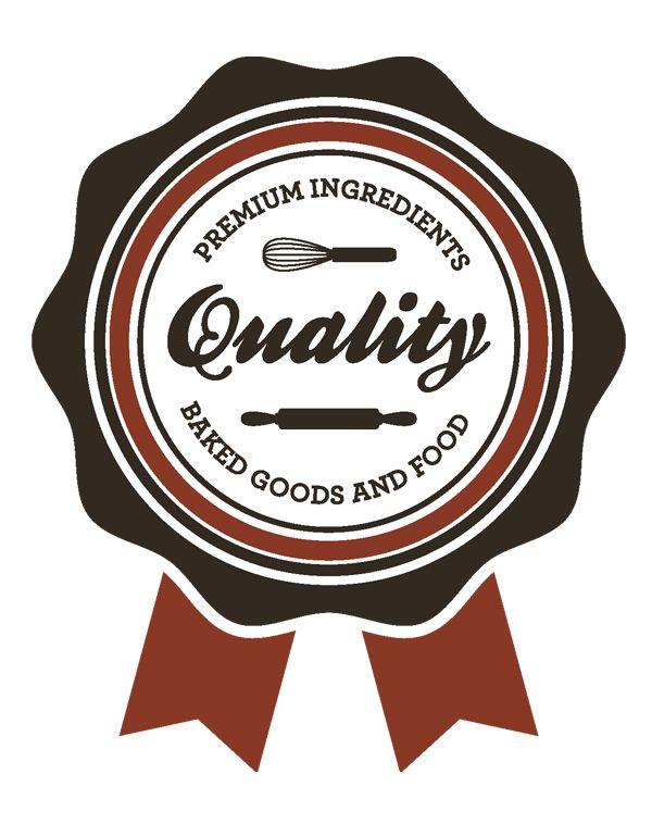 Free Vector Bakery Logos and Label | Logo Design | Bakery