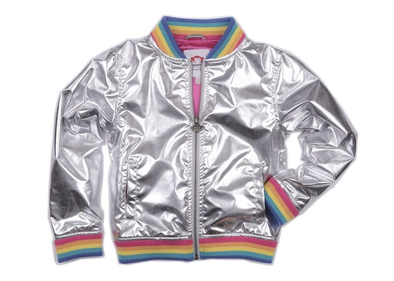 Cool Kids Rainbow Clothing And Accessories For Summer Always In