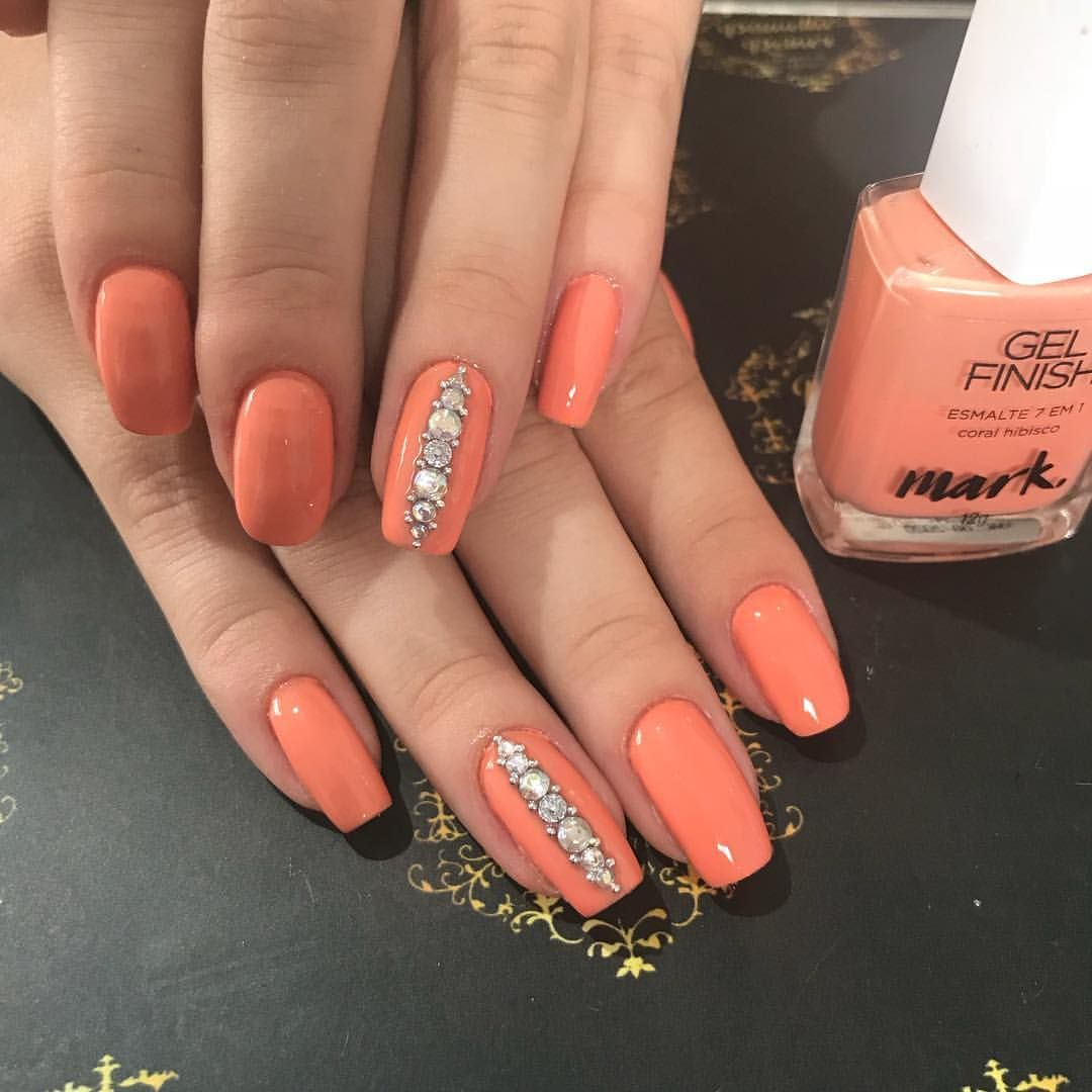 Pin by India Wylie on Nails | Pinterest | Style nails, Nail nail and ...