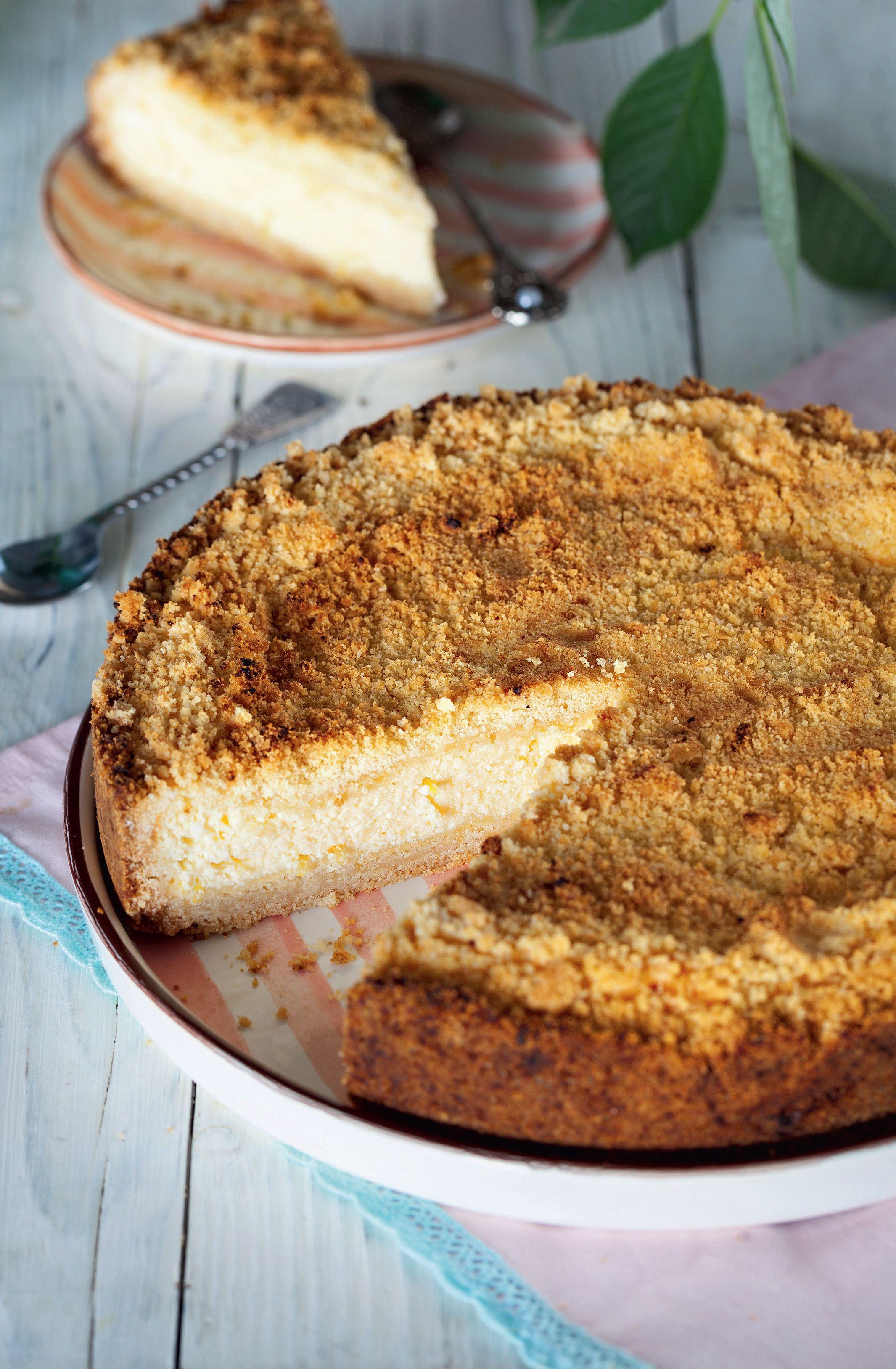 Королевская ватрушка, пошаговый рецепт с фото   Рецепт в ...