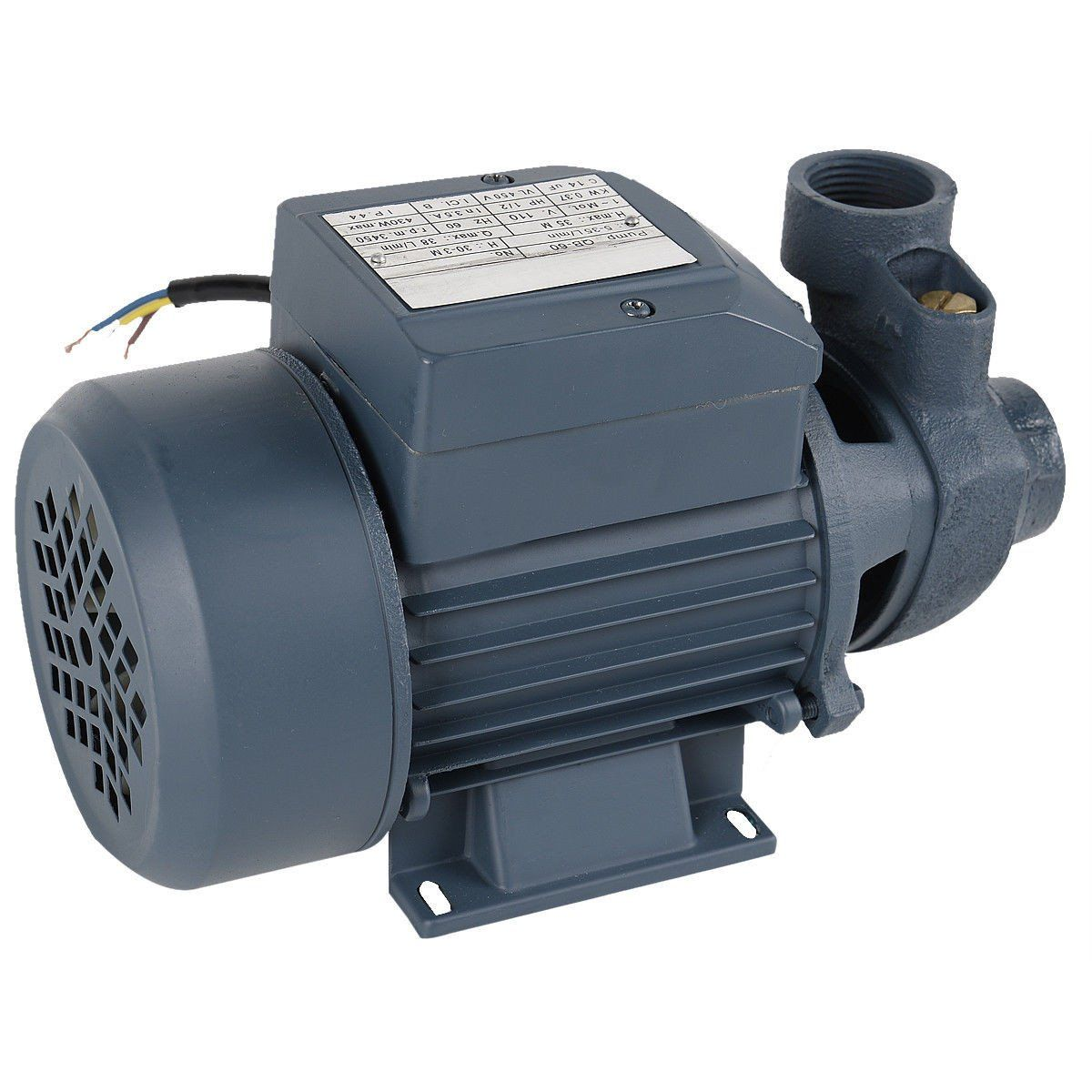 Gizmo Supply 1 2 Hp Electric Water Pump Make Sure To Take A Look At This Awesome Product This Is An Affili Electric Water Pump Pond Accessories Water Pumps