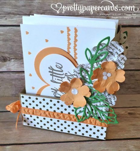 22 Stampin' Up Card Ideas to Inspire You! | Mary Fish, Stampin' Pretty The Art of Simple & Pretty Cards | Bloglovin'