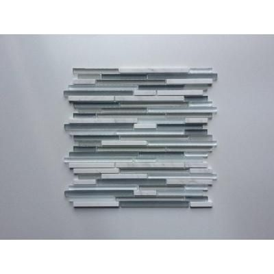 Dal Tile   Silver Lake Mosaic Ceramic Tile     Home Depot Canada  Love  This. Bathroom Backsplash Maybe? Part 44