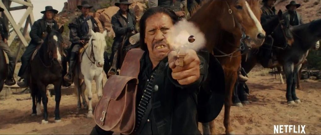 Is Adam Sandler S Comedy Western The Ridiculous 6 For You Adam Sandler Comedy Westerns