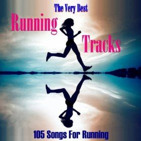 The Very Best Running Tracks: 105 Songs For Running: Various Artists
