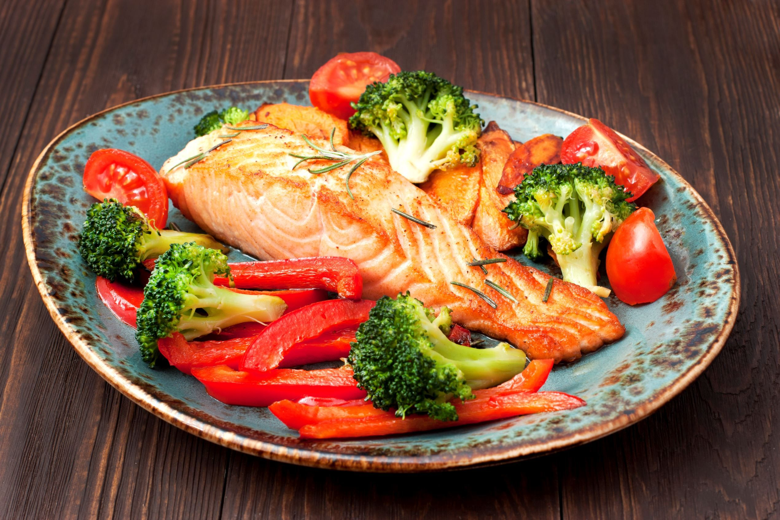Eating THIS Diet Could Lower Your Colon Cancer Risk 43