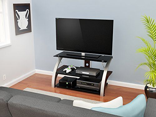 Z Line Designs Elecktra W Tv Stand 40 Inch Brown