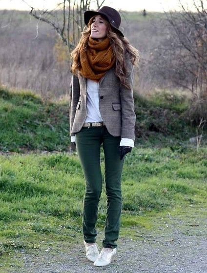Girl In The Country Fashion Fashion Pants Pretty Outfits