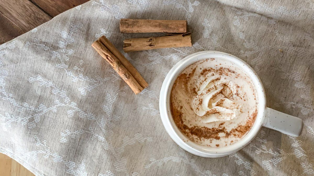 Cinnamon dolce hot chocolate cinnamon dolce sugar free