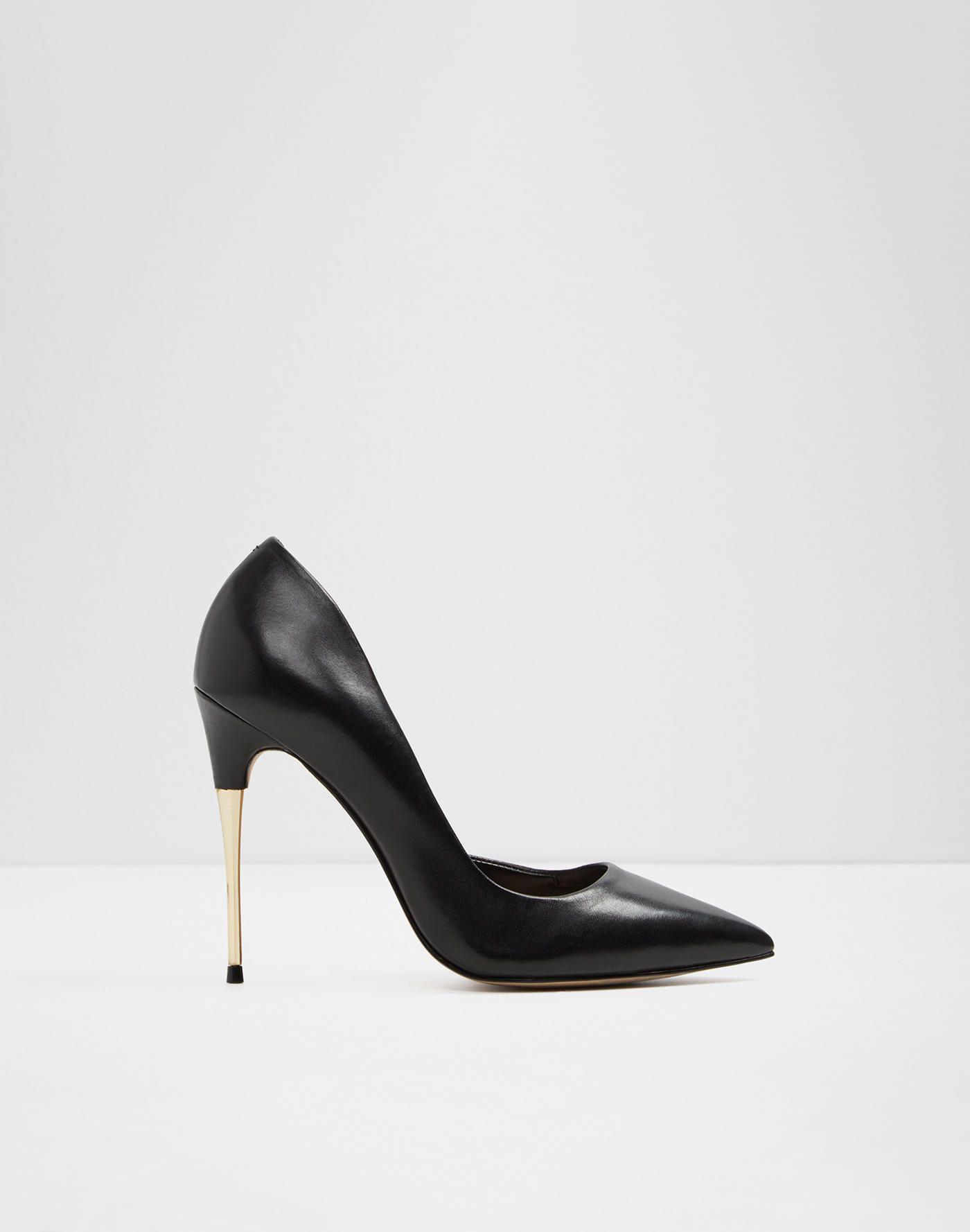 92e5d663c7f Mccarr noir par Aldo Shoes - Principale
