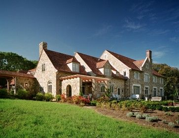 English Style Homes Design, Pictures, Remodel, Decor and Ideas - page 102