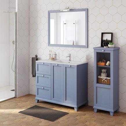 UNIKE - Leroy Merlin | Muebles de lavabo, Muebles de baño ...